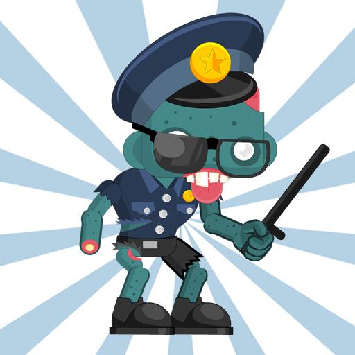Math Vs Zombies (Games 1st Math Grade)