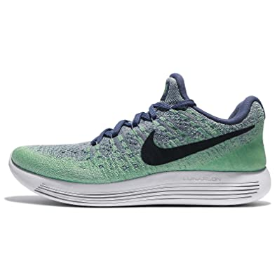 86d6f9cea42fa Image Unavailable. Image not available for. Color  Nike Women s Lunarepic  Low Flyknit 2 Running Shoe