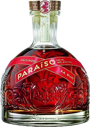 Bacardi Facundo Paraiso Ron - 700 ml