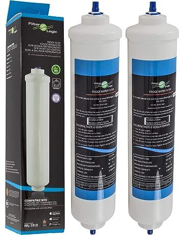 Cartuchos de filtrado para el agua   Amazon.es