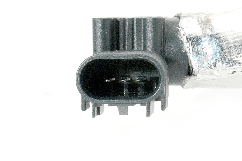 ACDelco 176-1916 GM Original Equipment Power Brake Booster Vacuum Hose Assembly
