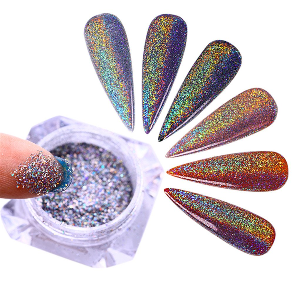 Best Rated in Nail Art Glitters & Helpful Customer Reviews - Amazon.com