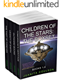 Children of the Stars Boxset