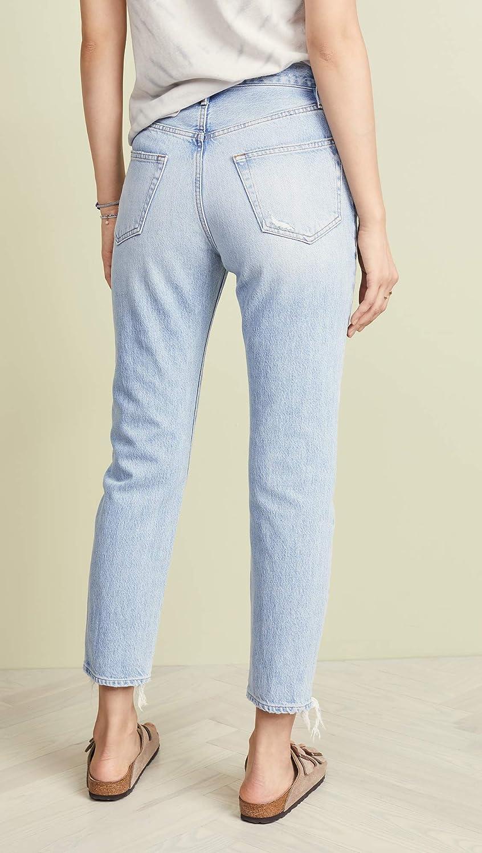 FRAME Womens Le Original Jeans