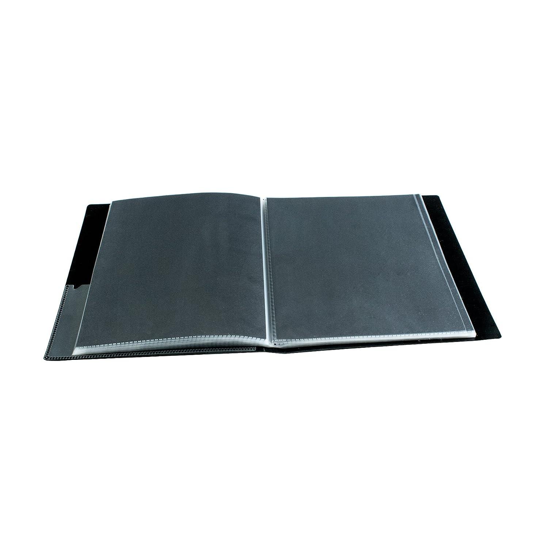 x 10 in 24 Itoya Art Profolio Storage//Display Book 8 in