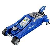 Michelin Cric Hydraulique 2T 009556