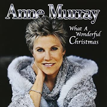 What a Wonderful Christmas - Anne Murray: Amazon.de: Musik