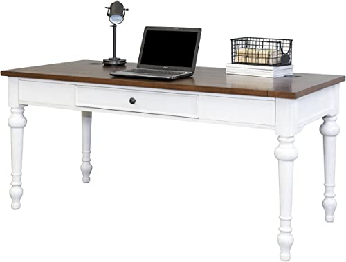 Martin Furniture Durham Writing Desk - a good cheap home office desk