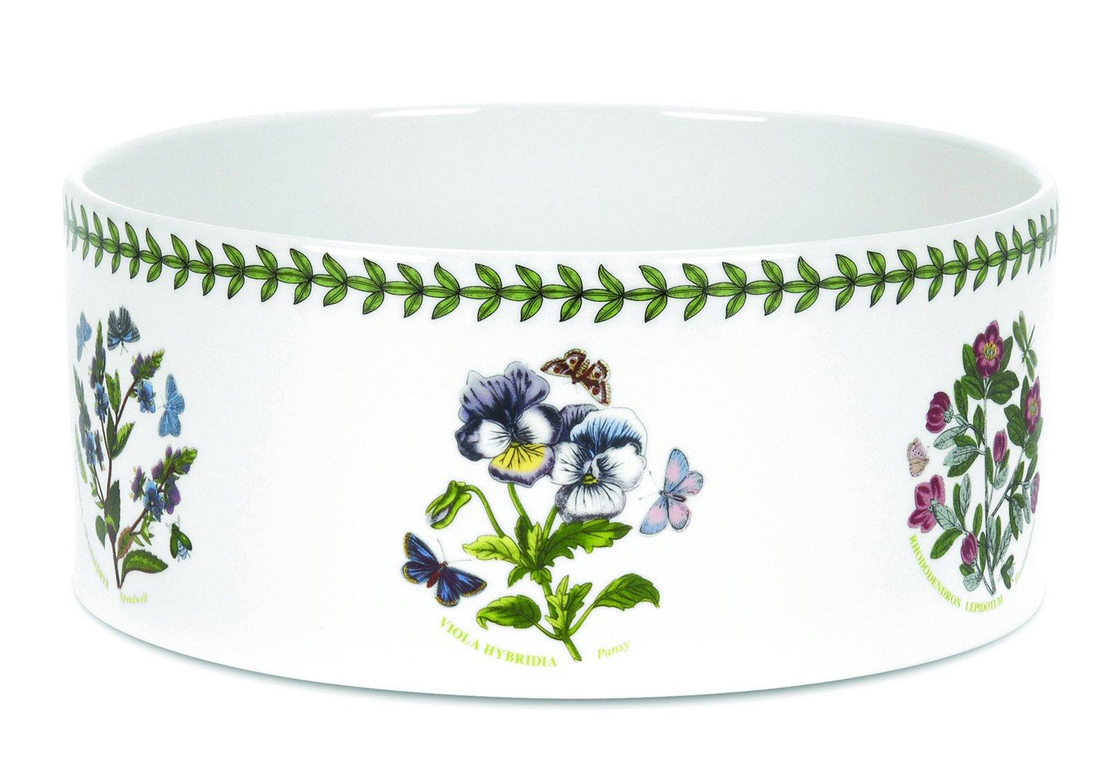 Portmeirion Botanic Garden Souffle Dish by Portmeirion