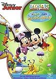 La casa de Mickey Mouse Aventuras alocadas [DVD]