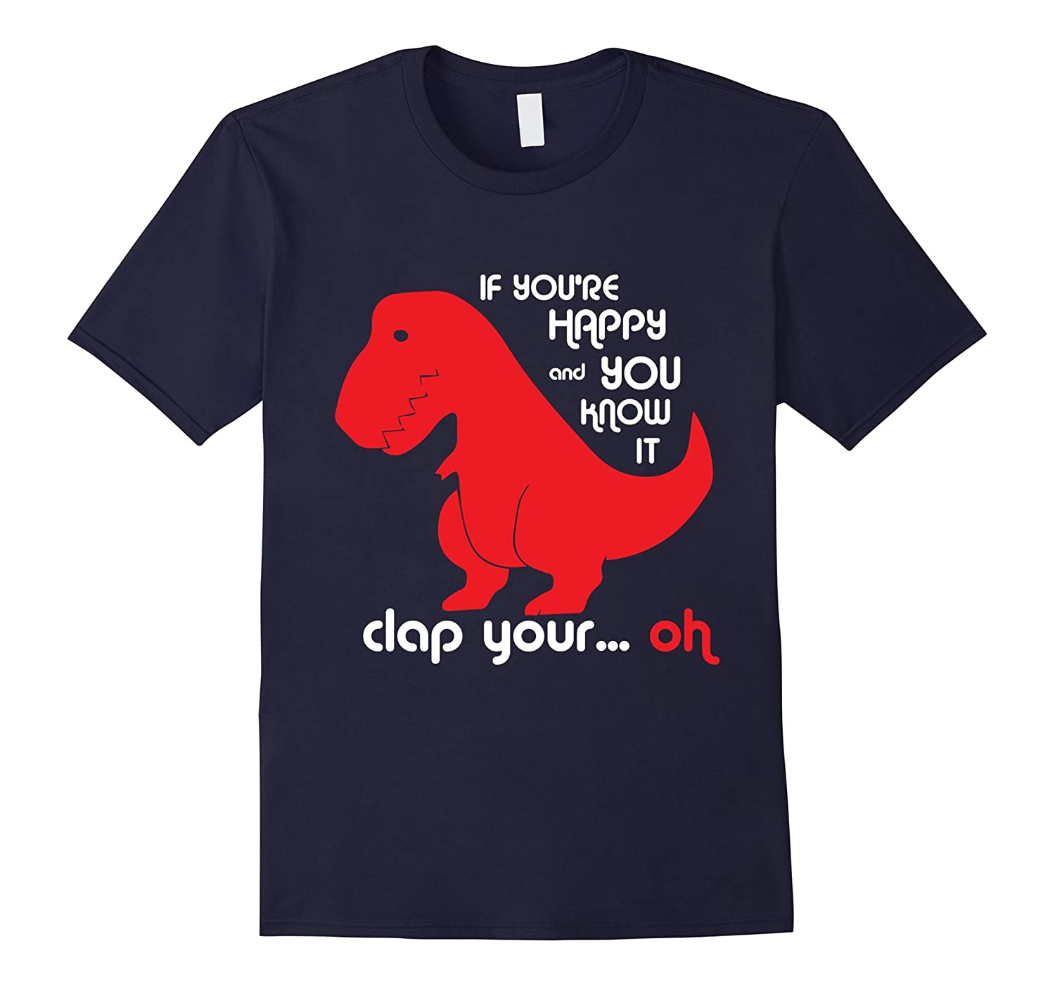 Clothing If Youre Happy And You Know ItClap Youroh-CD