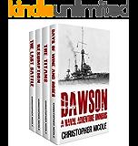 Dawson: A Naval Adventure Omnibus