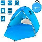 Amazon Com G4free Pop Up Tent Beach Cabana Instant