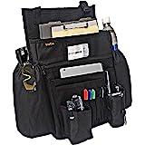 Car Front Seat Organizer - Car Seat File Organizer, Car Passenger Seat Organizer Law Enforcement - Vehicle Storage Organizer