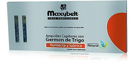 Maxybelt Ampolla Capilar Germen de Trigo - 120 ml