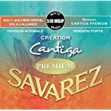 SAVAREZ 510 MRJP Mixed tension CREATION Cantiga PREMIUM クラシックギター弦