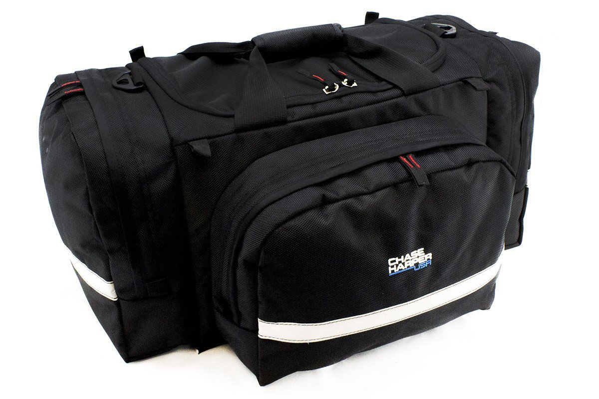 Chase Harper 4650 Supersport Tail Trunk - 32.9 Liters