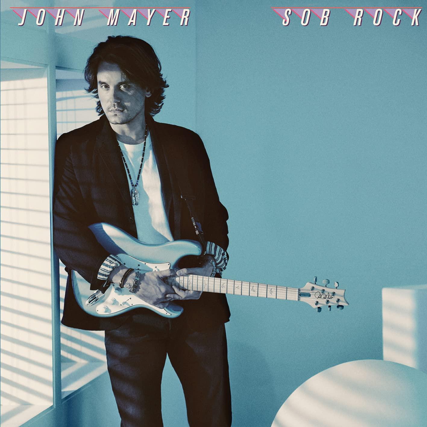 John Mayer - Sob Rock - Amazon.com Music