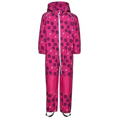 62582996c NAME IT Girls  Snowsuit pink Pink 18-24 Months - pink - 86 cm ...