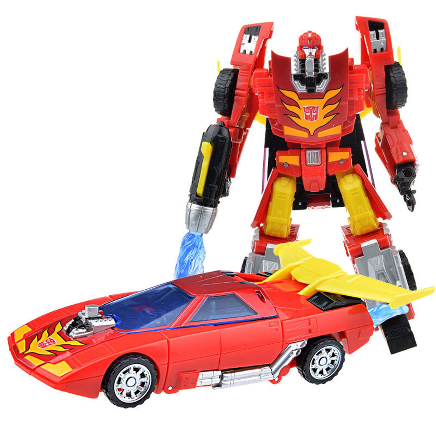 Transformers B5883 Platinum Edition Deluxe Toy, 3-Pack by by by Transformers 3529aa