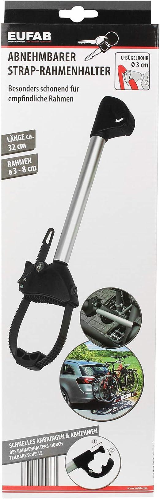 EUFAB 11578 Strap Frame Holder Long Diameter 30 mm