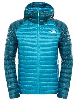 chaqueta north face quince pro