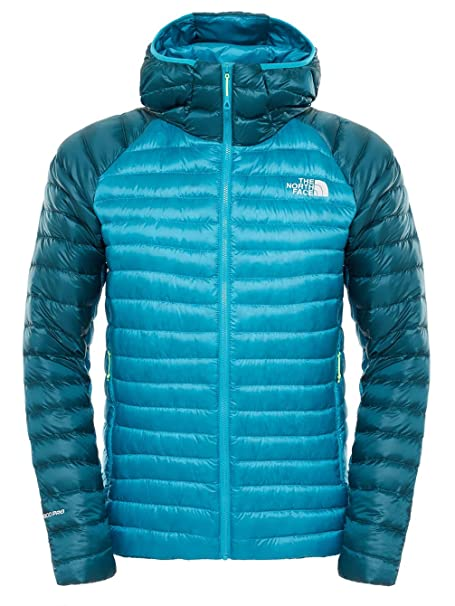 The North Face M Quince Pro Hooded Jacket - Chaqueta para hombre