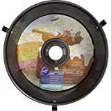 Wilton 2105-2248 Professional Results Non-Stick Angel Food Pan, Multicolor