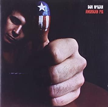 Image result for american pie don mclean