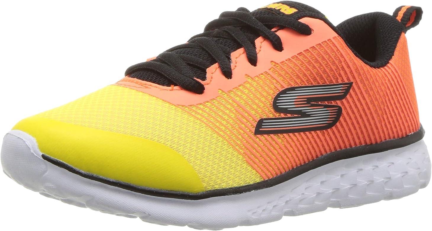 Amazon.com | Skechers Kids Boys' GO Run