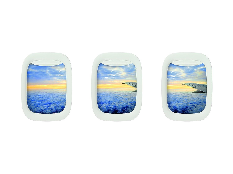 Amazon.de: Air - Frame / Flugzeugfenster-Bilderrahmen