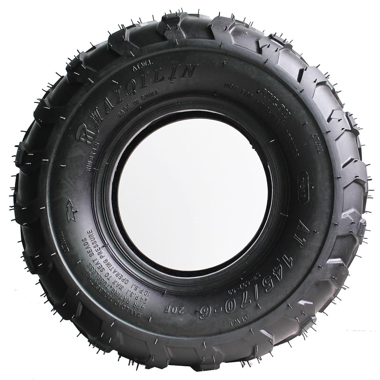 AR DONGFANG ATV Tires 145//70-6 Quad Tire UTV Go Kart Tires ATV Tire 4PR Tubeless