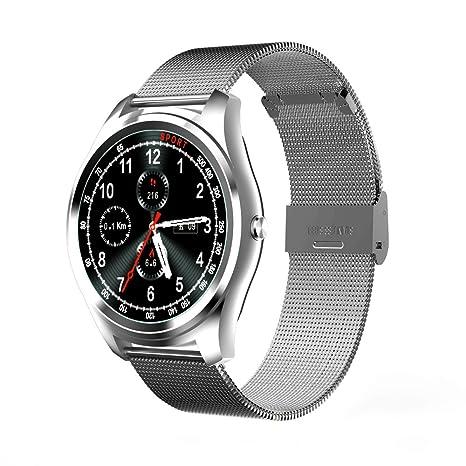 Cimic El Smartwatch Más Cómodo/Pantalla DE 1,4 Pulgadas ...