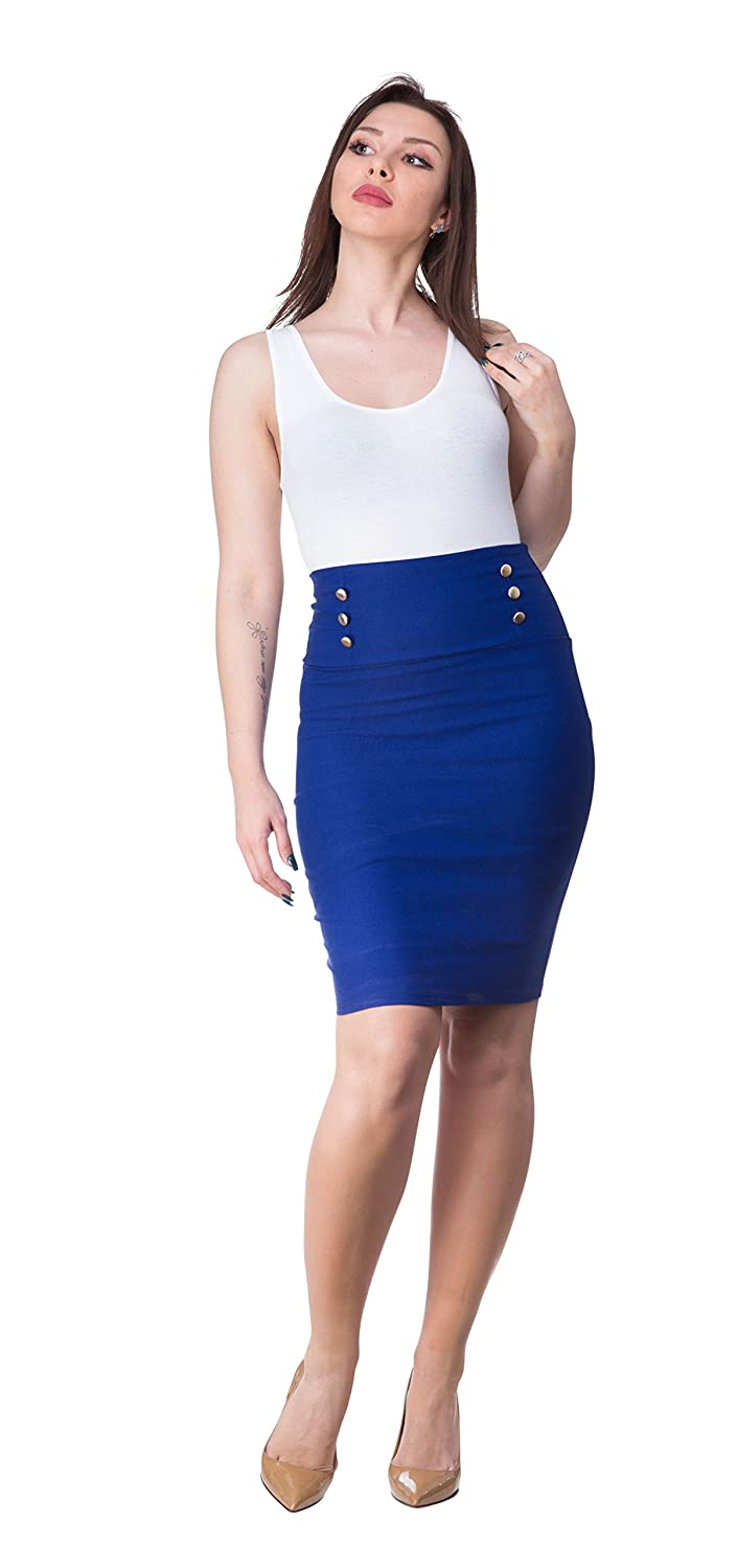 7106ef0390 Chinabrands.com: Dropshipping & Wholesale cheap OrlyCollection Womens  Elegant Slim Fit Midi Stretchy Pencil online.