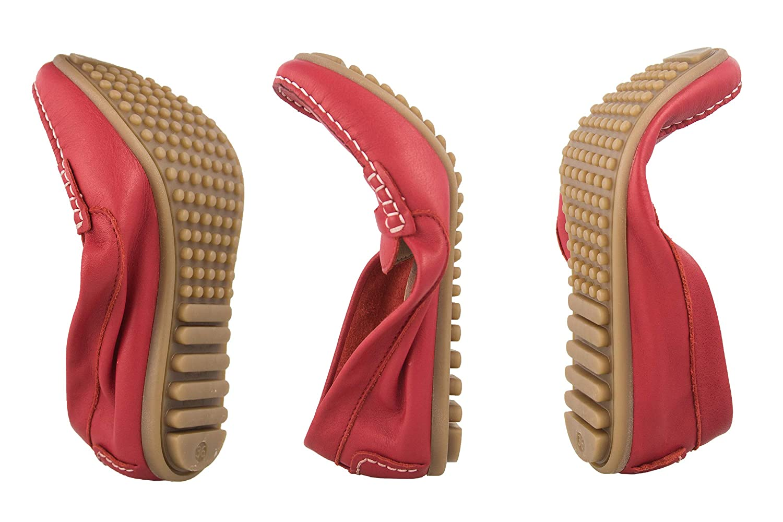Zerimar Mocasines Mujer de Piel | Loafer Mujer | Mocasines Castellanos | Mocasin Mujer | Mocasin Mujer Piel | Castellanos Edwards: Amazon.es: Zapatos y ...