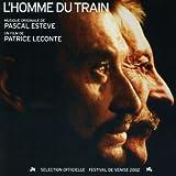 L'homme du train (Bande originale du film de Patrice Leconte)