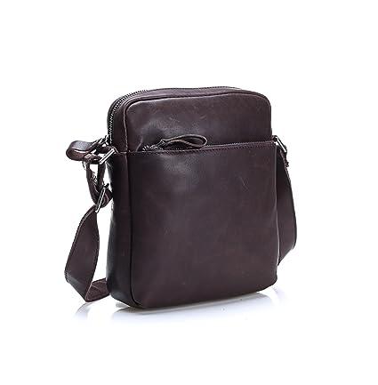 f1a8e880ae73 Amazon.com  NHGY Men s leather shoulder bag