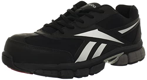 Reebok Work Men's Ketia RB4895 EH Athletic Safety Shoe