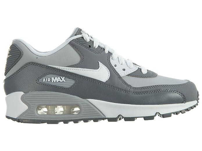 Tênis Nike Air Max 90 Lea Feminino | Tênis é na Authentic