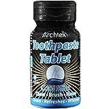Archtek Toothpaste Tablets - 60 tablets per bottle