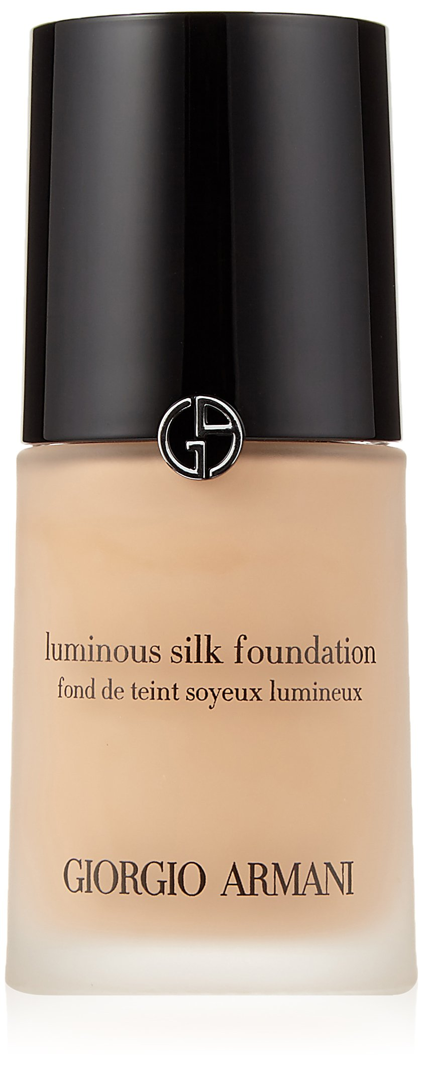 Giorgio Armani Luminous Silk Foundation, No. 4.5 Sand, 1 Ounce by GIORGIO ARMANI (Image #1)