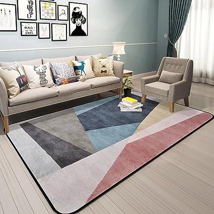 Amazon Com Dgf Carpet Sofa Coffee Table Mat Living Room