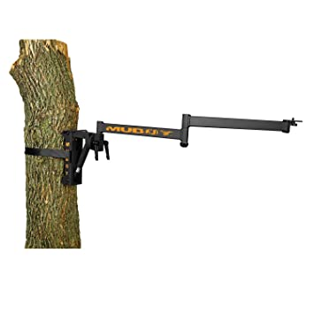 Amazon.com : Muddy Hunter Camera Arm, Black : Sports & Outdoors