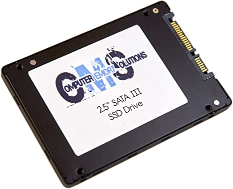 Inspiron 17 Gaming 7577 256GB SATA 6Gb//s 2.5 Internal SSD Compatible with Dell Inspiron 15 Inspiron 24 by CMS C91 5475 7778