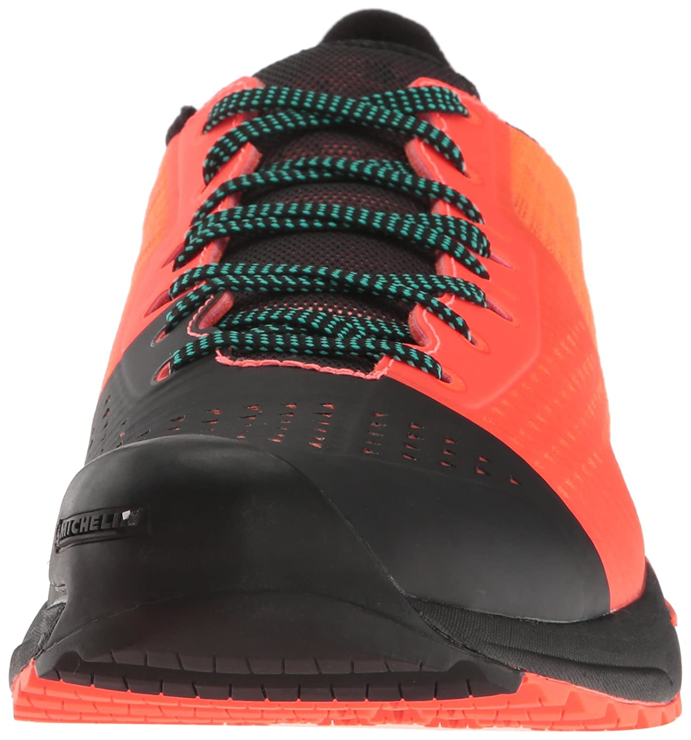 Sous Les Chaussures De Trail Running Armure Amazone pQCY6Xb