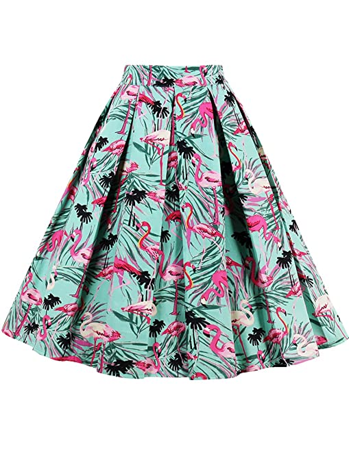 71ABkniJMhL. UY679  - Top Rated Summer Skirts Plus Reviews