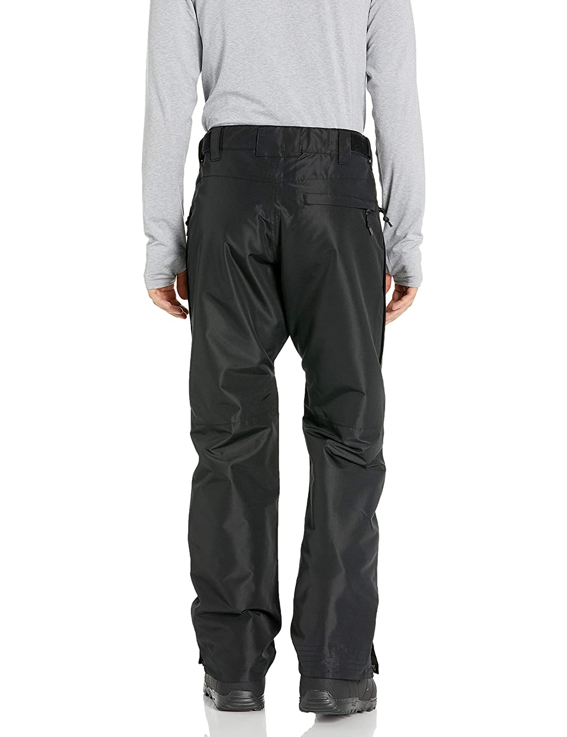 AIRBLASTER Hip Bag Relaxed Fit Outerwear Shell Pant