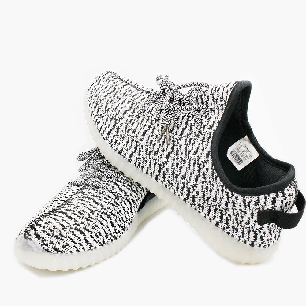 2edc2779d Amazon.com   Teemway LED Shoes   Sports   Outdoors