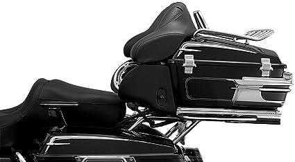 amazon com kuryakyn 8973 quick adjust tour pak relocator automotive rh amazon com Harley FLH FLH Shovelhead Slammed