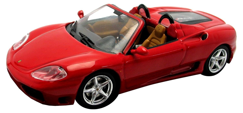 Ferrari 360 Spider Baujahr Baujahr Baujahr 2000 rot 1:43 Ixo 8847a6